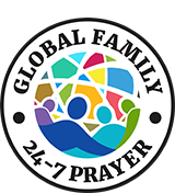 Global Family Online 24/7 Prayer Room